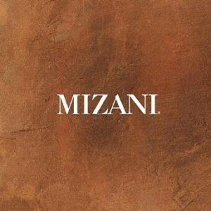 Mizani products used at Asante Spa Polokwane