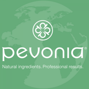 pevonia products used at House of Asante Spa Polokwane