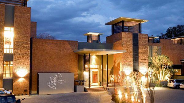 House of Asante Spa at Fusion Boutique Hotel Polokwane