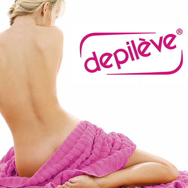 img-epilation-depiléve at House of Asante Spa Polokwane
