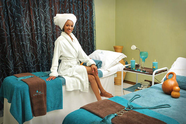 House of Asante Spa Polokwane