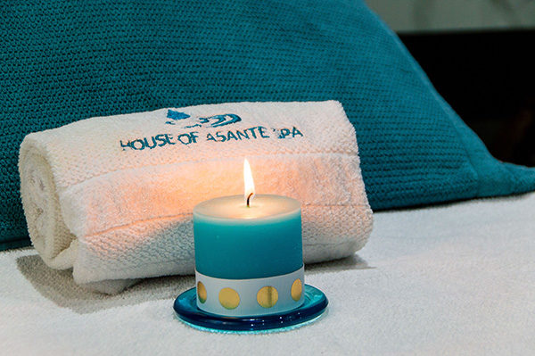 special experience at House of Asante Spa Polokwane